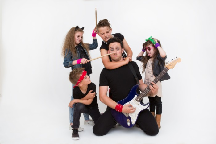 REVIEW: The I Hate Children Children's Show