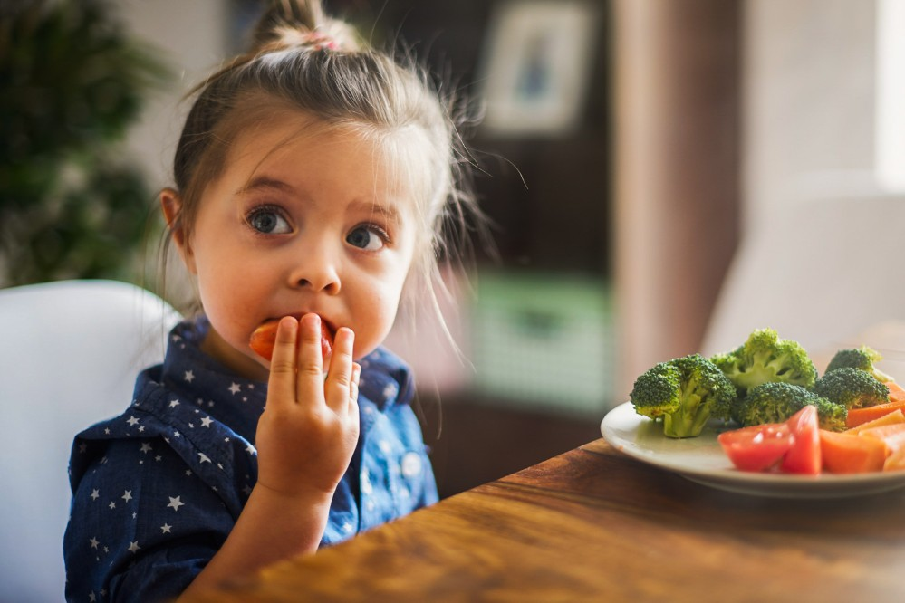 7 Mealtime Hacks for Busy Families