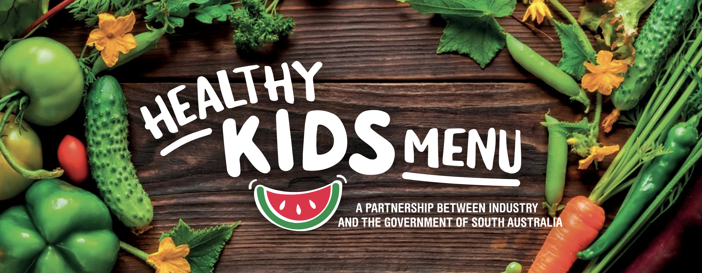 Healthy Kids Menu: A Recipe For Success
