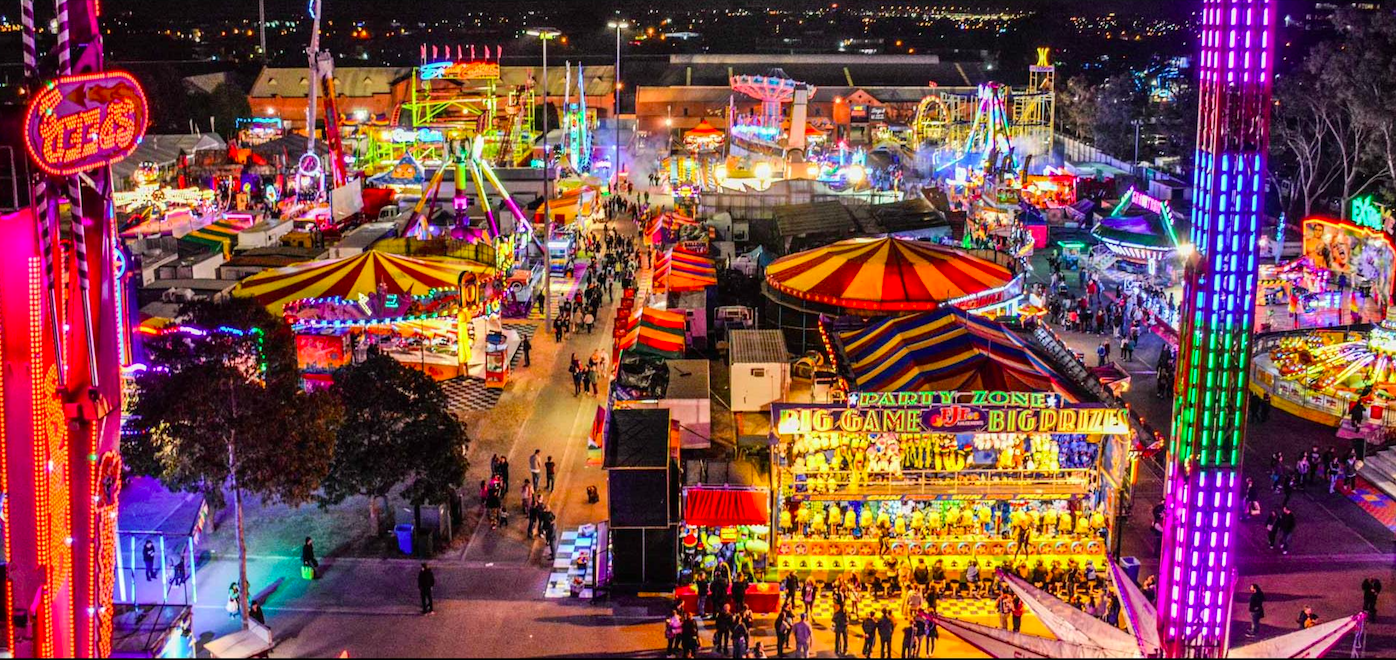 20 of the Best Free Things to do at this year's Royal Adelaide Show