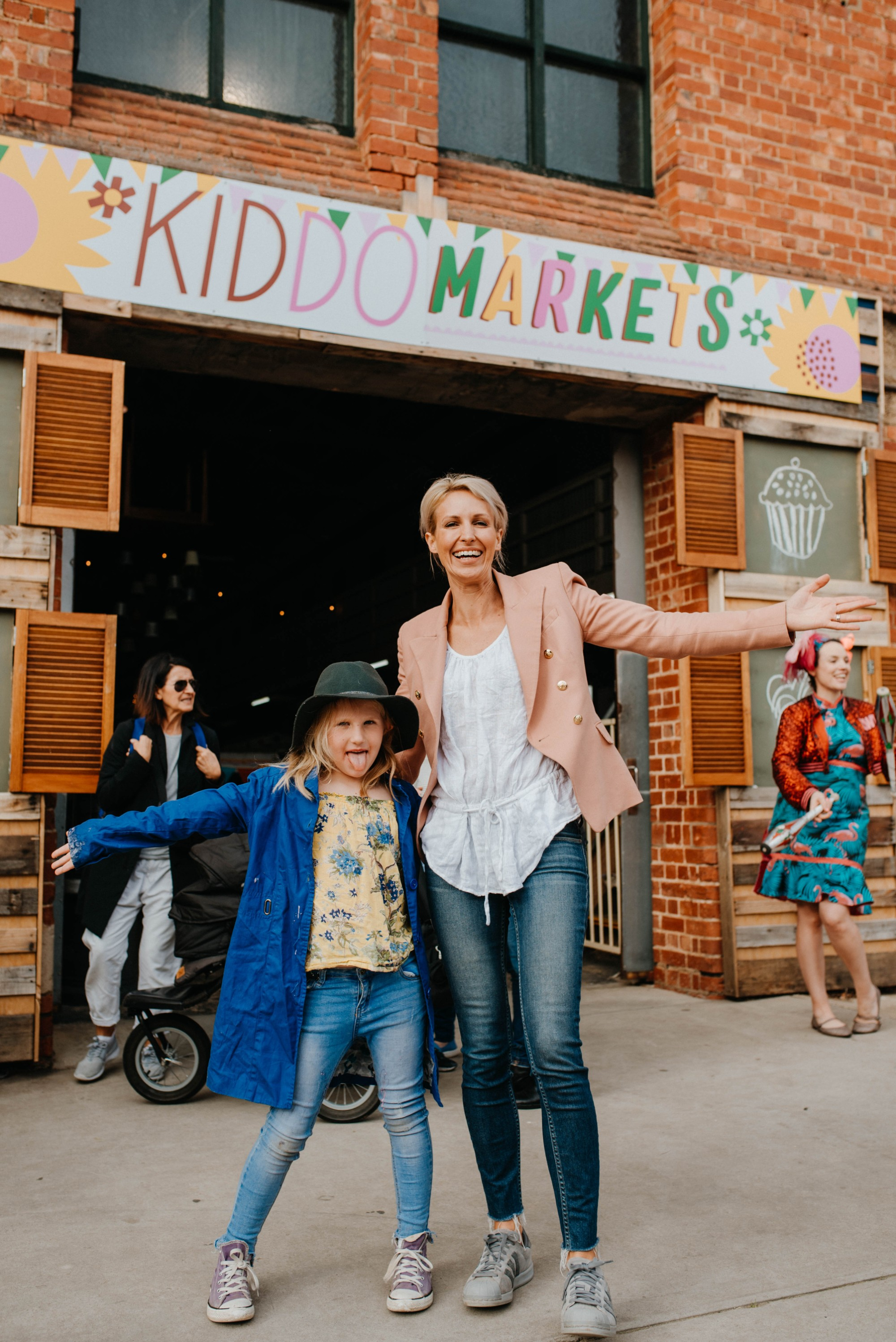 KIDDO MARKETS ARE BACK… BIGGER AND MORE FUN THAN EVER!
