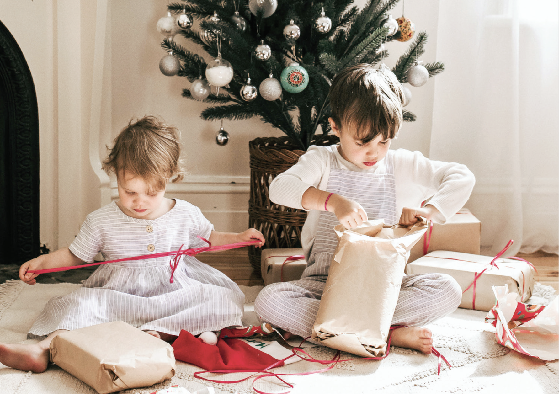 Danielle Symes: My kids are becoming numb to Christmas…