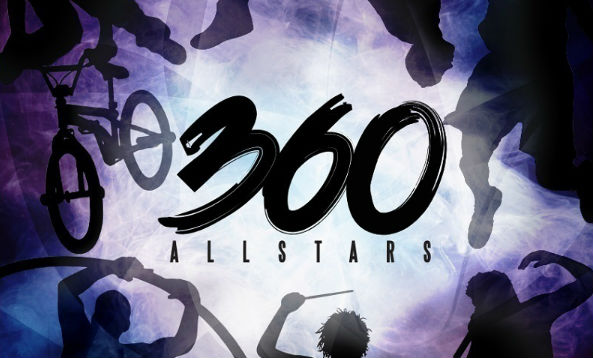 REVIEW: 360 ALLSTARS