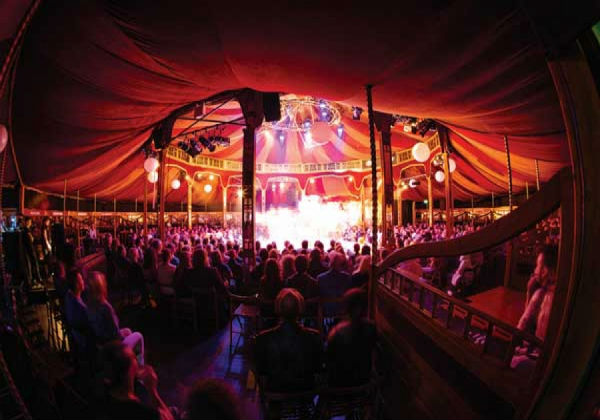 YOUR GUIDE TO THE ADELAIDE FRINGE