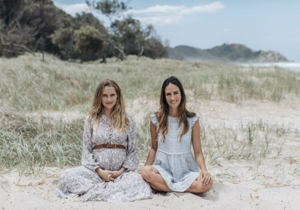Life With Love: Teresa Palmer and Christiane Duigan