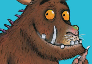 WIN A Family Pass to Gruffalo