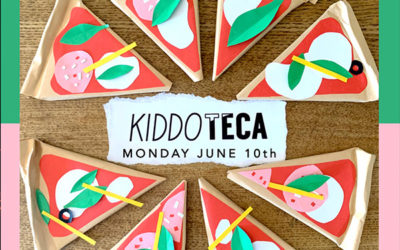 Family-Fun, Pizza and Wine @KIDDOTECA – Sea and Vines 2019!