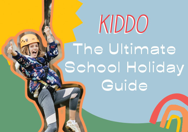 WHAT TO DO WITH THE KIDS THESE SUMMER SCHOOL HOLIDAYS