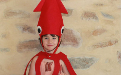 Mini Mad Things: This Online Children's Costume Shop Might Save You Next Book Week