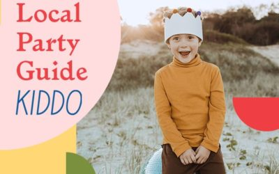 Kiddo's Adelaide Party Venue Guide