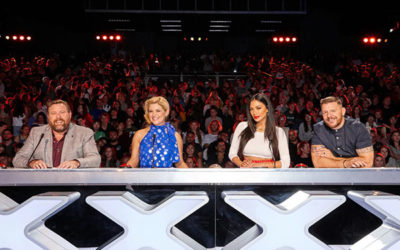 Sundays are Family-Fun Days, Australia's Got Talent is BACK!