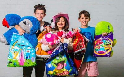 WIN: Money Can't Buy Exclusive! The Chance for your Child to be a SHOWBAG TESTER @The Royal Show!!