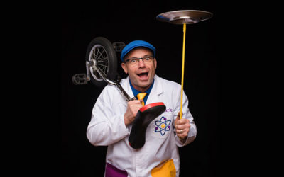 Science Alive! Family Expo Teaches the Importance of Science in our Everyday World