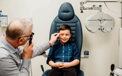 Unsure if Your Child Need Glasses or an Optometry Check? Here's Your FAQ's Answered