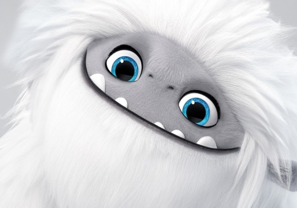 KIDDO Flicks Review: ABOMINABLE
