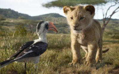 KIDDO Flicks Review: The Lion King @Palace Nova