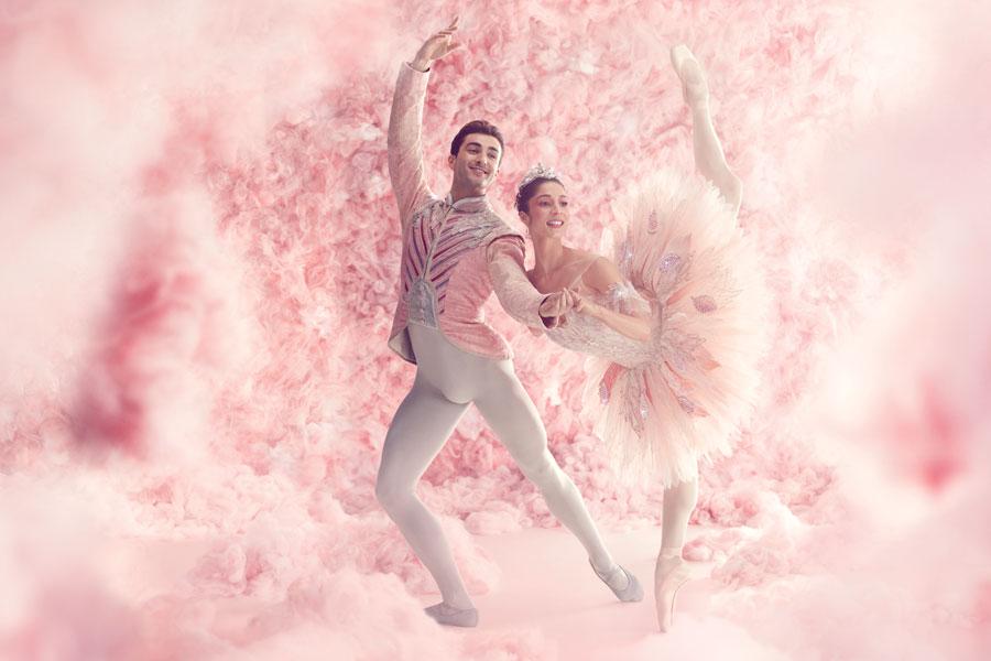 The Australian Ballet: The Nutcracker