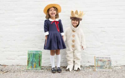 KIDDO's Top Book Week Costume Ideas for 2019