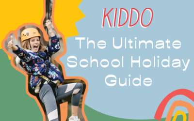 What To Do With The Kids These October School Holidays!