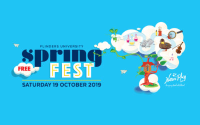 Spring Fest is Returning to Flinders University!