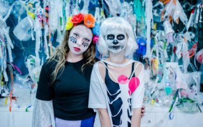 The Art Gallery of South Australia is Hosting a Teen Exclusive 'Neo Deadly Halloween'