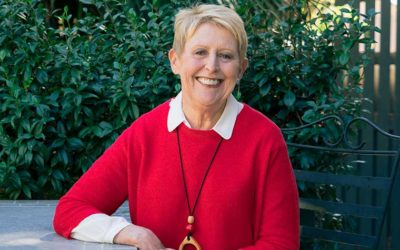 Mem Fox's 'The Tiny Star' is Helping Children Grasp Loss