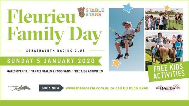 family fleurieu family day
