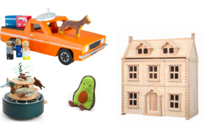 GIFTS FOR EVERYONE @TOYWORLD THIS CHRISTMAS
