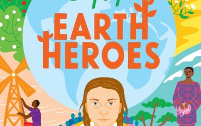 BOOK REVIEW: EARTH HEROES