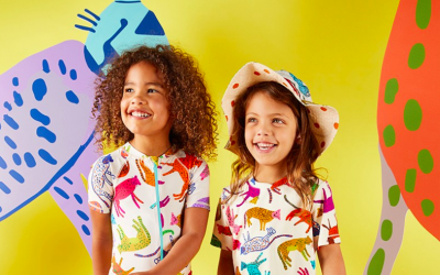 GORMAN HAS JUST RELEASED THEIR ADORABLE NEW PLAYGROUND RANGE!