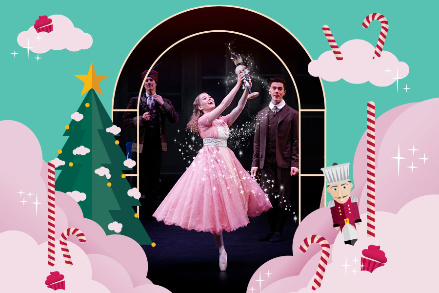 WIN: A FAMILY PASS TO STORYTIME BALLET: THE NUTCRACKER
