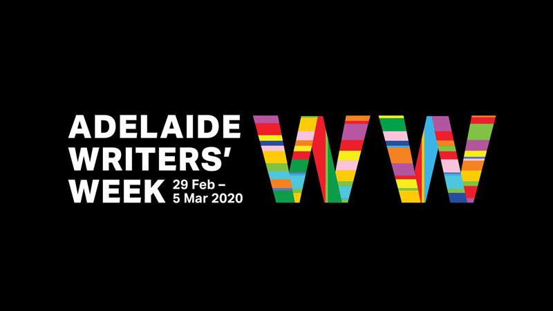 adelaide writers week