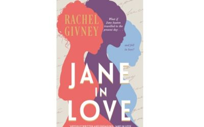 BOOK REVIEW: JANE IN LOVE BY RACHEL GIVNEY