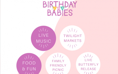 BIRTHDAY FOR BABIES HELD IN REMEMBRANCE OF THOSE LOST TO STILLBIRTH