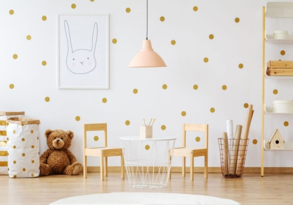 ROOM TO GROW WITH ASSER AND CO: BACK TO SCHOOL