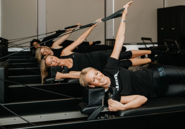 WIN: 10 PASSES TO STUDIO PILATES UNLEY – VALUED AT $240
