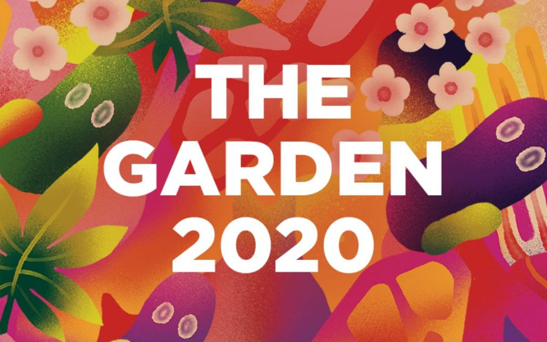 YOUR KIDDO FESTIVAL GUIDE TO THE GARDEN