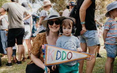WOMADelaide Event Gallery