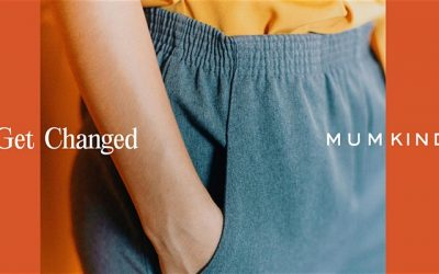'GET CHANGED' WITH MUMKIND