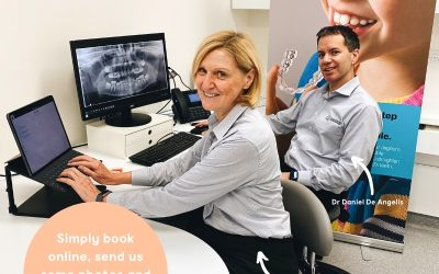 FREE ONLINE CONSULTATIONS WITH TRANSFORM ORTHODONTIC CARE