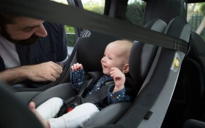 SHOULD YOU BUY A SECONDHAND CAR SEAT – THE ESSENTIALS