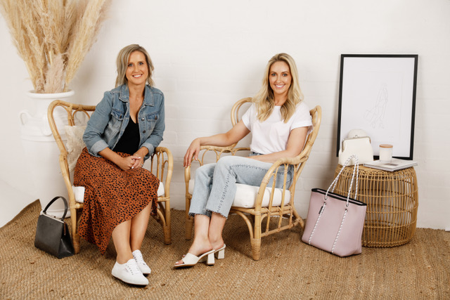 WILLOW BAY: THESE MUMS HAVE IT IN THE BAG
