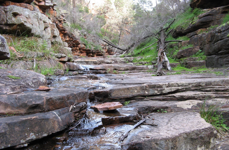 10 best waterfall hikes in South Australia