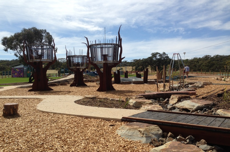 Cobbler Creek Playground