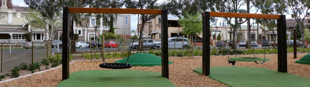 East Tce Glover Playground
