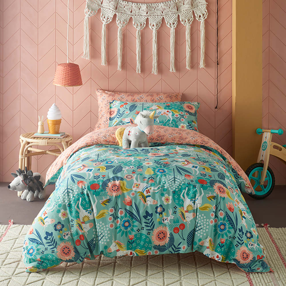 Fable quilt cover