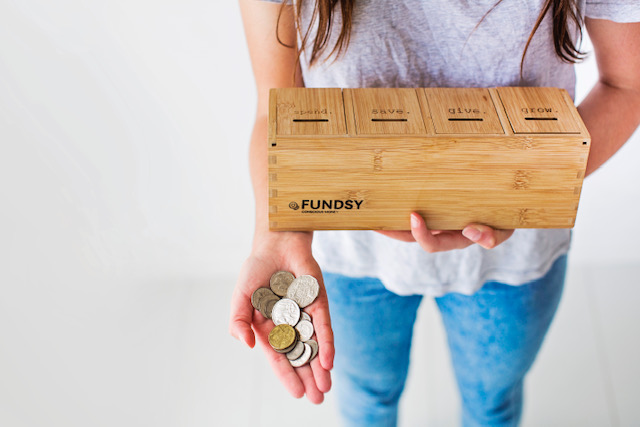 Fundsy Money Box 2
