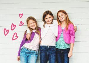 girl power workshops