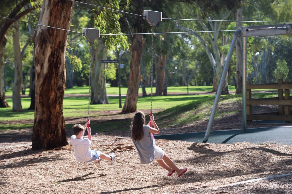 Hzelwood Park