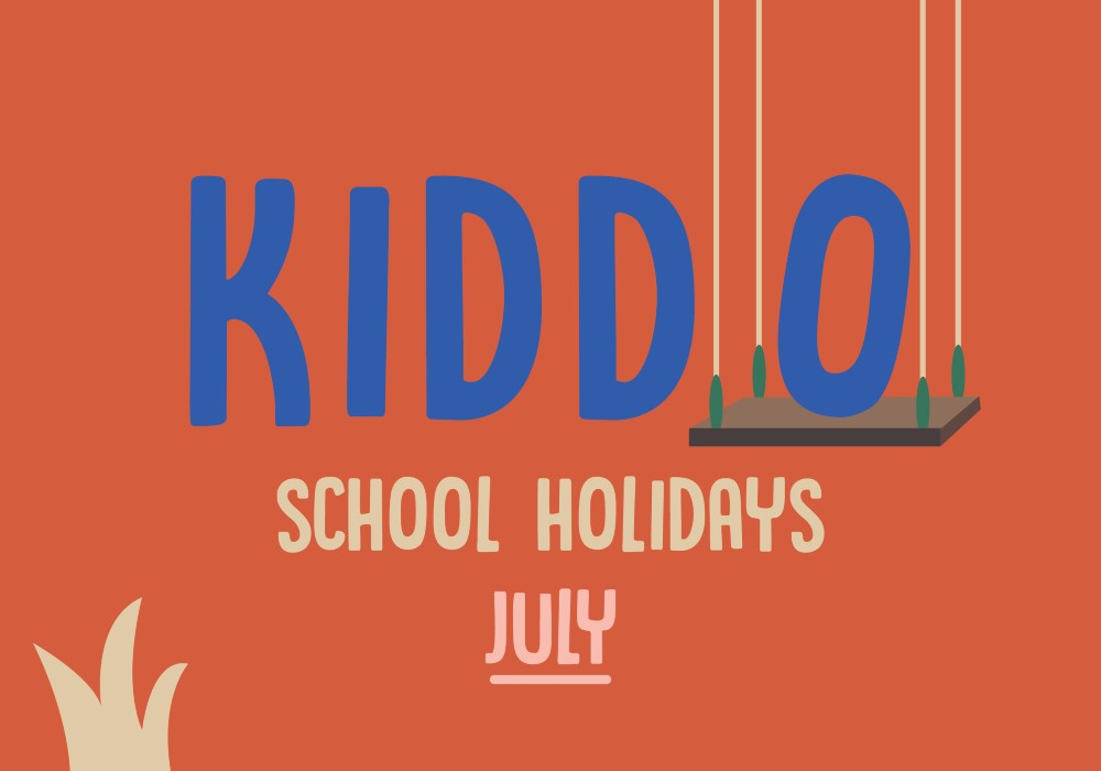 Adelaide school holidays july 2020